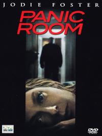 Panic room [Videoregistrazioni]