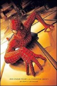 Spider-man [Videoregistrazioni]
