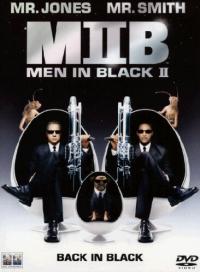 Men In Black II [Videoregistrazione] / regia di Barry Sonnenfeld ; soggetto e sceneggiatura di Barry Fanaro, Robert Gordon ; musiche di Danny Elfman