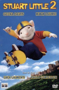 Stuart Little 2 [DVD]