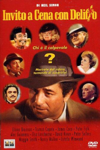 Invito a cena con delitto [DVD] / directed by Robert Moore ; music by Dave Grusin ; written by Neil Simon