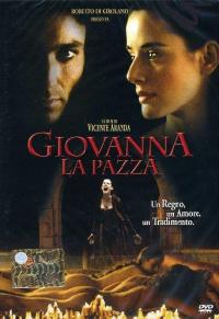 Giovanna la pazza [Videoregistrazioni]