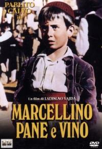 Marcellino pane e vino [DVD]