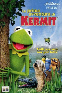 La prima avventura di Kermit [DVD]