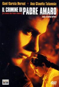 Il crimine di Padre Amaro [DVD]