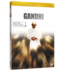 Gandhi / produced and directed by Richard Attenborough ; music by Ravi Shankar ; written by John Briley