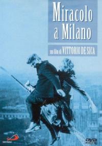 Miracolo a Milano / Vittorio De Sica
