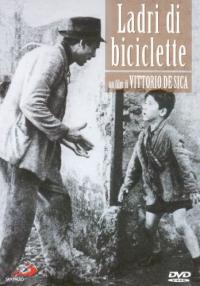 Ladri di biciclette [DVD]