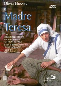 Madre Teresa [DVD]