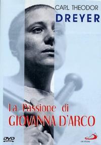 La passione di Giovanna d'Arco