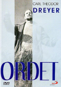 Ordet [DVD] / un film di Carl Theodor Dreyer ; soggetto Kaj H. Munk ; musiche Poul Schierbeck