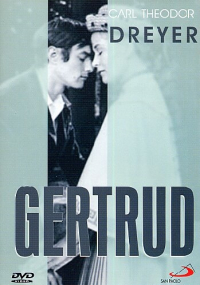 Gertrud [DVD] / un film di Carl Theodor Dreyer ; soggetto Hjalmar Soderberg ; sceneggiatura Carl Theodor Dreyer