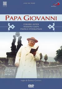 Papa Giovanni [VIDEOREGISTRAZIONE]