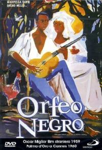 Orfeo negro / regia di Richard Linklater