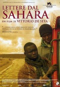 Lettere dal Sahara