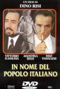 In nome del popolo italiano [Documenti elettronici]