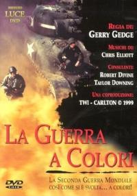 La guerra a colori [DVD]