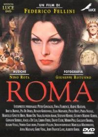 Roma [DVD]