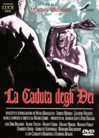La caduta degli dei [DVD] / un film di Luchino Visconti ; soggetto e sceneggiatura di Nicola Badalucco, Enrico Medioli, Luchino Visconti ; musica composta e diretta da Maurice Jarre