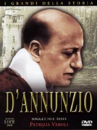 D'Annunzio [DVD]