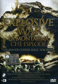 Explosive war: la montagna che esplode [DVD]