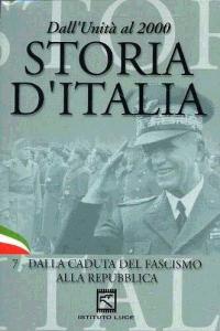 Storia d'Italia [VIDEOREGISTRAZIONE]