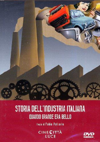 Storia dell'industria italiana