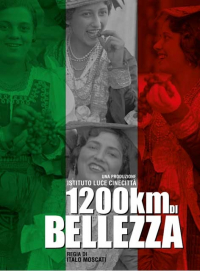 1200 km di bellezza