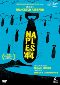 Naples '44 [VIDEOREGISTRAZIONE]