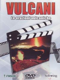 Vulcani [DVD]