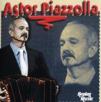 Astor Piazzolla [Audioregistrazione]
