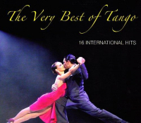 The very best of tango