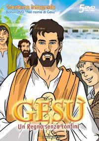 <Gesù [DVD] : un regno senza confini> Vol. 1.