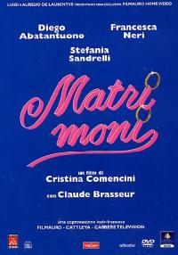 Matrimoni [DVD]