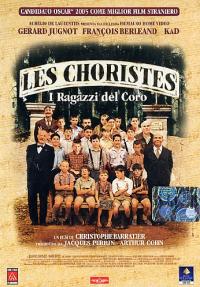 Les choristes [DVD]