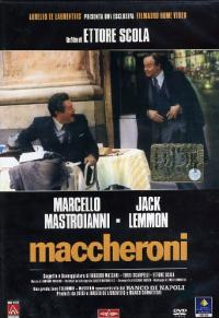 Maccheroni [Videoregistrazione]