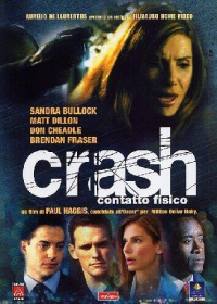 Crash [DVD] [: contatto fisico]