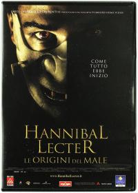 Hannibal Lecter [DVD]