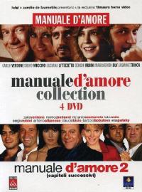 <Manuale d'amore 2 [DVD] : (capitoli successivi)> 1.