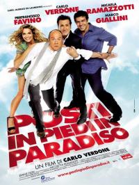 Posti in piedi in Paradiso [DVD]