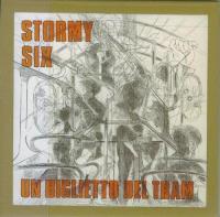Un biglietto del tram [Audioregistrazione]