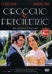 Orgoglio e pregiudizio [DVD] / directed by Simon Langton ; dal capolavoro di Jane Austen. 1