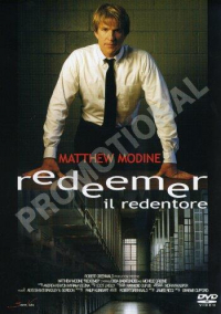 Redeemer [VIDEOREGISTRAZIONE]