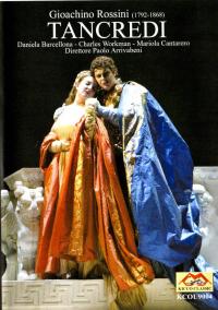 Tancredi / [musica di] Gioachino Rossini ; direttore Paolo Arrivabeni