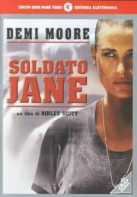 Soldato Jane [Videoregistrazioni]