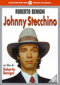 Johnny Stecchino [DVD]