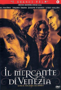 Il mercante di Venezia [DVD] / un film di Michael Radford ; scritto da William Shakespeare. 2