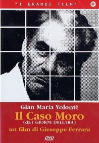 Il caso Moro [DVD] / regia di Giuseppe Ferrara ; sceneggiatura di Robert Katz, Armenia Balducci ; interpreti Gian Maria Volontè, Mattia Sbragia, Enrica Maria Modugno ... [et al.]