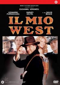 Il mio West [VIDEOREGISTRAZIONE]