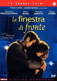 La finestra di fronte [Videoregistrazione] / un film di Ferzan Ozpetek ; scritto da Gianni Romoli e Ferzan Ozpetek ; musica di Andrea Guerra
